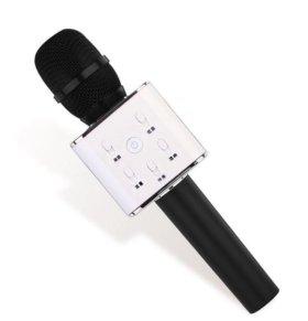 Караоке микрофон Q7