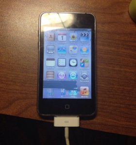 IPod Touch 3 32 Gb