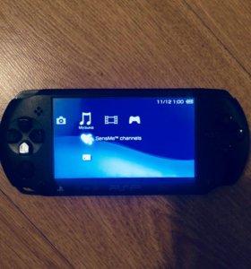 Продам PSP E1008