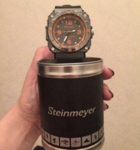 часы Strinmayer сноуборд новые