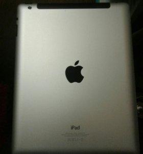 iPad4 Retina wifi + cellular 128 GB