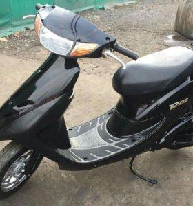 Продам 2 скутера nf 50