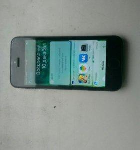 Iphone 5s. 32gb.