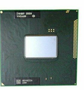 Процессор для ноутбука intel i3-2350m