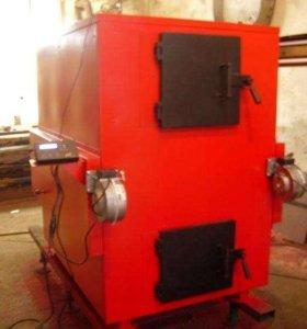 Котел пиролизный 100 кВт