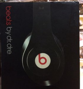 """Monster Beats by dr.Dre"""""""