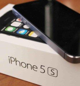 IPhone5s-16GB
