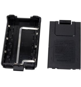Батарейный блок для Baofeng UV-5R под AAA