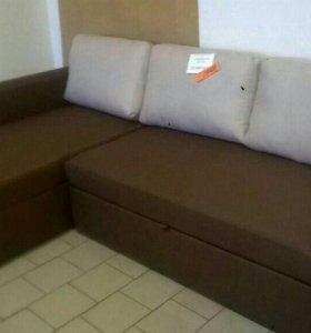 Угловой диван Новый