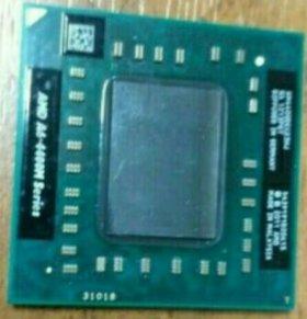 процессор AMD A6-4400