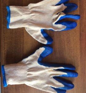 Перчатки отличного качества