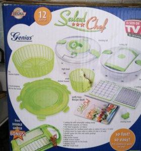 Кухонный набор Salad Chef