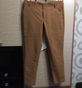 Новые брюки р.48-50