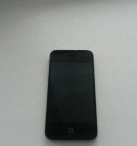Айфон 4s 32gba