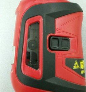 Лазерный уровень Condtrol laser 3D