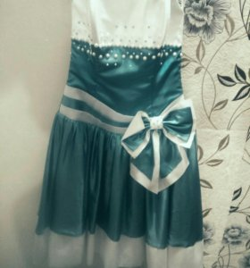 Платье на выпускной для девочки