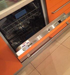 Посудомоечная машина встроенная