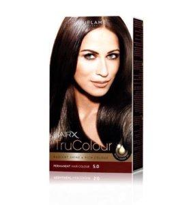 Краска для волос HairX
