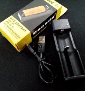 Зарядное устройство Сanadd f1 18650