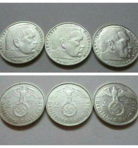 монеты Германия