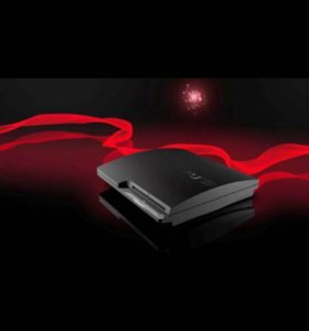 Продаю PlayStation 3