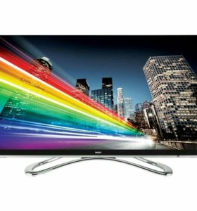 Телевизор жк smart tv full HD 49