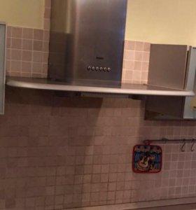Вытяжка кухонная