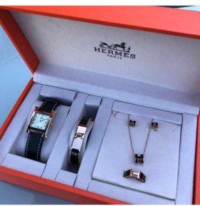 Часы Hermès НАБОР