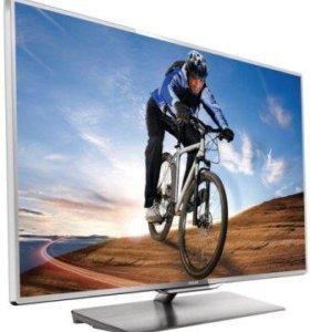 Телевизор Philips 55PFL7007T