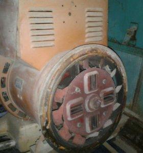 Сварочный генератор.