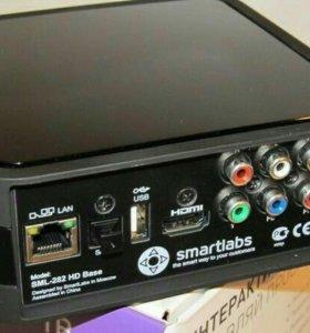 Приставка IPTV SML-282 base