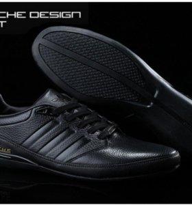 Кроссовки Adidas Porche Design