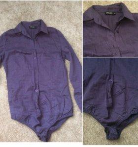 Рубашка женская. Боди.