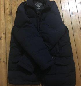 Куртка зимняя Nobis