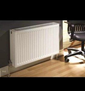 Радиаторы метровые(батареи) отопления