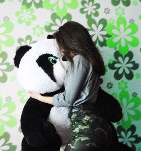 Игрушка панда 🐼