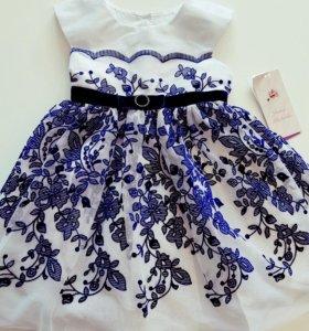 Платье Jona Michelle, новое, есть на 3, 4 , 6 лет
