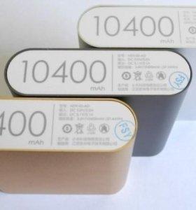 Xiaomi Power Bank 10 400 mAh