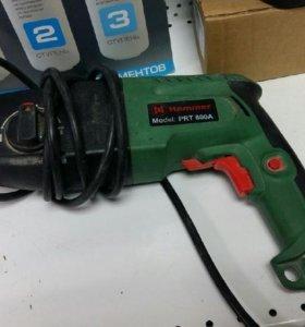 Перфоратор Hammer Flex PRT800A