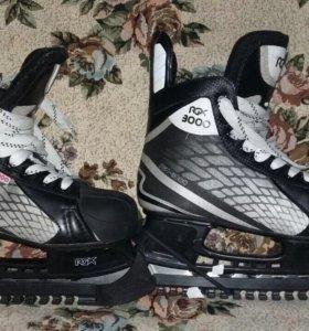 Хоккейные коньки RGX