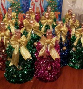 """Новогодний подарок""""Ёлка """""""