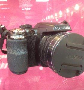 Фотокамера Fujifilm finepix S