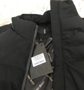 Куртка мужская размер L