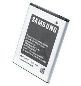 Замена аккумулятора на iPhone samsung sony lenovo