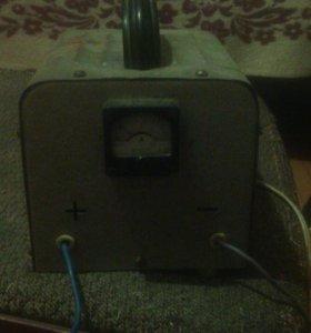 Зарядное устройства для акумулятора