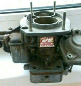 Карбюратор 2107-1107010 для ваз, иж и т.д.