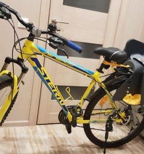 Велосипед стерн энерджи