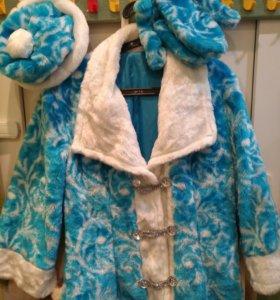 Снегурки костюм