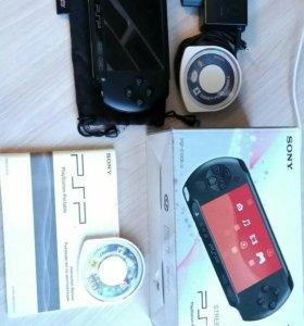 PSP-E1008cb STREET