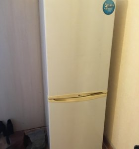 Холодильник OLG